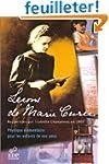 Le�ons de Marie Curie : Physique �l�m...