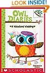 A Woodland Wedding: A Branches Book (...