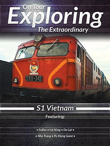 On Tour Exploring the Extraordinary S1 Vietnam