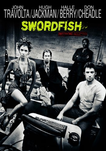Swordfish on Amazon Prime Video UK