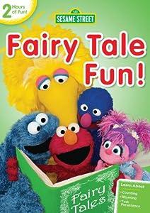Sesame Street: Fairy Tale Fun!