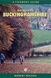 Walking in Buckinghamshire (Cicerone Guide)