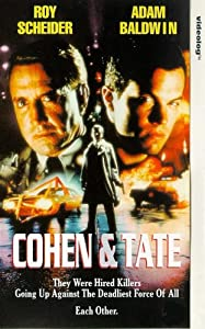 Cohen and Tate [VHS] [1988]