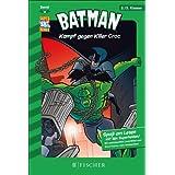 Batman 13: Kampf gegen