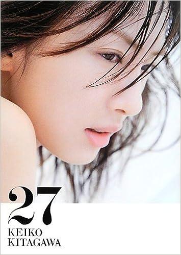 SDP 北川 景子 北川景子1st写真集「27」の画像