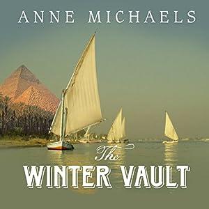 The Winter Vault Audiobook