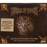 Godspeed On The Devil's Thunderby Cradle Of Filth