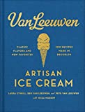 img - for Van Leeuwen Artisan Ice Cream book / textbook / text book