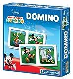 Disney Domino - Mickey mouse club house