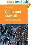 Daten und Statistik: Eine praktische...