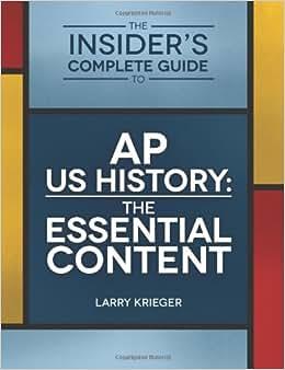 Ap us history guide