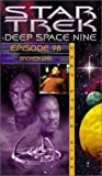 echange, troc Star Trek Deep 98: Broken Link [VHS] [Import USA]