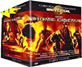 echange, troc Coffret Home cinema 10 DVD: Hulk / 2 fast 2 furious / Van Helsing / Fast & Furious / Les Chroniques de Riddick / La Momie / Le