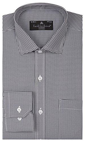 Fashionbean-Mens-Formal-Shirt