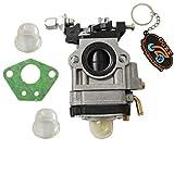 Cozy Lot de 43cc 49cc Carburateur Pour Motovox MVS10 Carb X 1 3 FS529 FS509 Super Poc