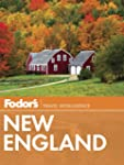 Fodor's New England (Full-color Trave...