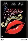 Victor/Victoria DVD
