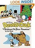 "Walt Disney's Donald Duck: ""Christmas On Bear Mountain"" (The Complete Carl Barks Disney Library)"