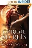 Carnal Secrets (The Phoenix Pack Series Book 3)