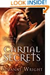 Carnal Secrets (The Phoenix Pack Series)