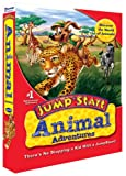JumpStart Animal Adventures