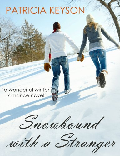 51DPP6npPnL SNOWBOUND WITH A STRANGER (romance books)