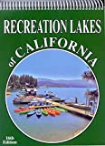 Recreation Lakes of California 16th Edition