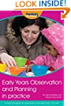 Early Years Observation and Planning...