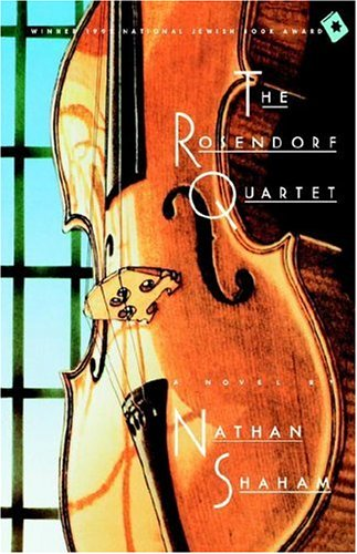 Rosendorf Quartet
