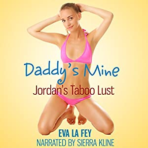 Daddy's Mine Audiobook