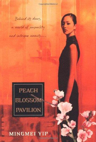Image of Peach Blossom Pavilion