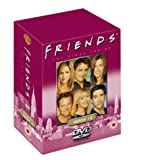 Friends - Complete Series 10 (5-DVD Skyline Edition) Box Set [1995]