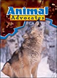 Animal Advocates (Wildcats - Panthers) (B13) (0790125897) by Griggins, Sharon