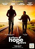 Where Hope Grows [Import]