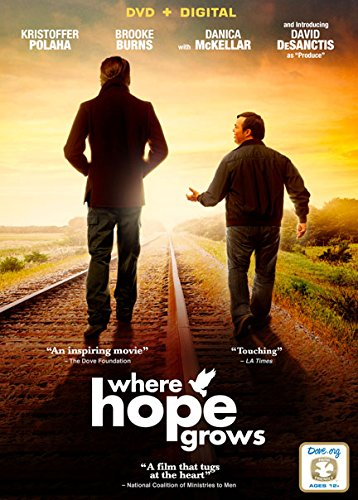 Where Hope Grows [DVD + Digital]