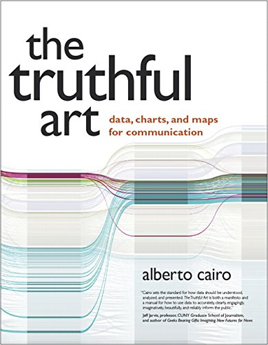 Truthful Art, The:Data, Charts, and Maps for Communication