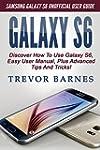 GALAXY S6: Samsung Galaxy S6 Unoffici...