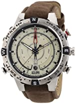 Timex T45601ES Mens Expedition E-Tide Compass Watch