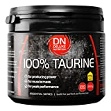 Deluxe Nutrition 250g Taurine Powder On sale-image
