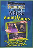 Americas Funniest Home Videos - Animal Antics by Real Entertainment