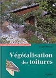 echange, troc Brigitte Kleinod - Végétalisation des toitures