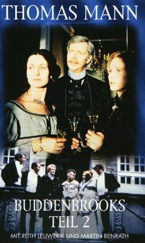 Die Buddenbrooks - Teil 2 [VHS]