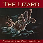 The Lizard   Charles John Cutcliffe Hyne