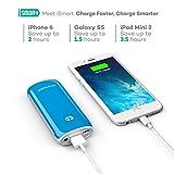 RAVPower Luster RP-PB17 Blu Caricabatterie : la recensione di Best-Tech.it - immagine 3