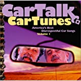 Car Talk Car Tunes: CD [Abridged][Audiobook]