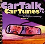 Car Talk: Car Tunes