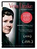 Vera Drake [DVD] [2005] [Region 1] [US Import] [NTSC]