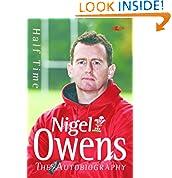 Nigel Owens (Author), Lynn Davies (Author) (27)Download:   £4.28