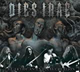 The Art Of An Endless Creation by Dies Irae (2013-07-02?