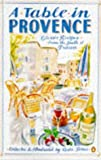 img - for A Table in Provence: Classic Recipes from the South of France book / textbook / text book